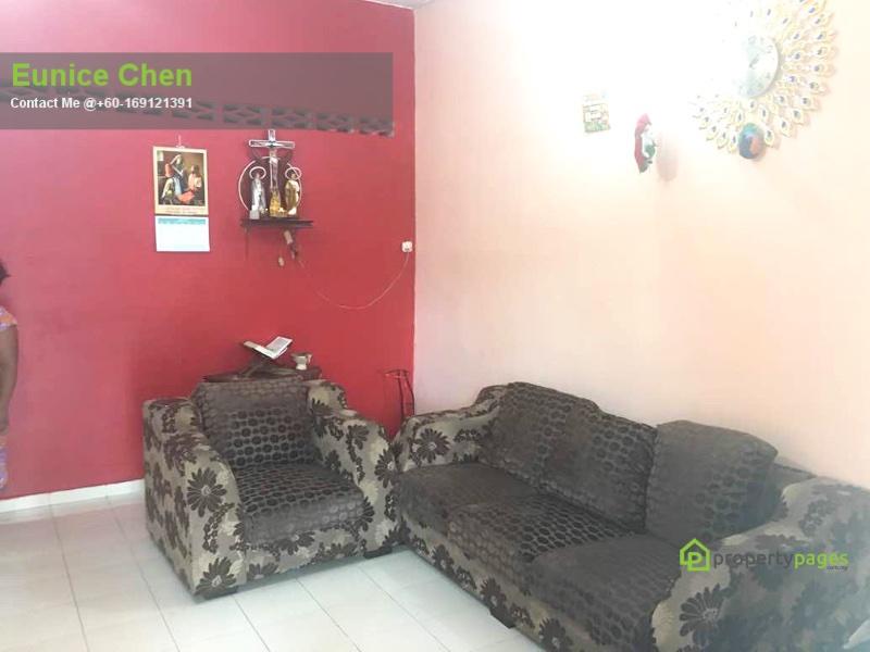15 storey terraced house for sale 4 bedrooms 41100 klang myla31295699