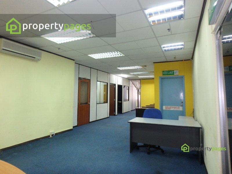 office for sale 47400 petaling jaya myla19839632