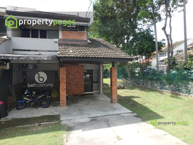 2 storey terraced house for sale 5 bedrooms 47400 petaling jaya myla22333716