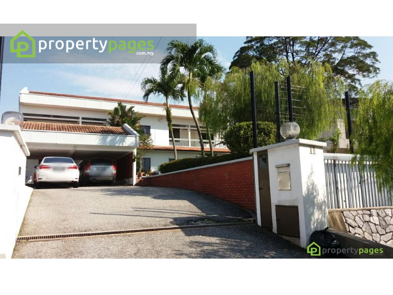Sect 14 Petaling Jaya the Residential Property For Sale at ...