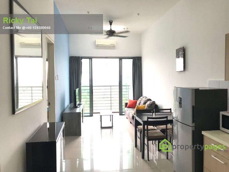 service residence for rent 1 bedrooms 63000 cyberjaya myla91348633