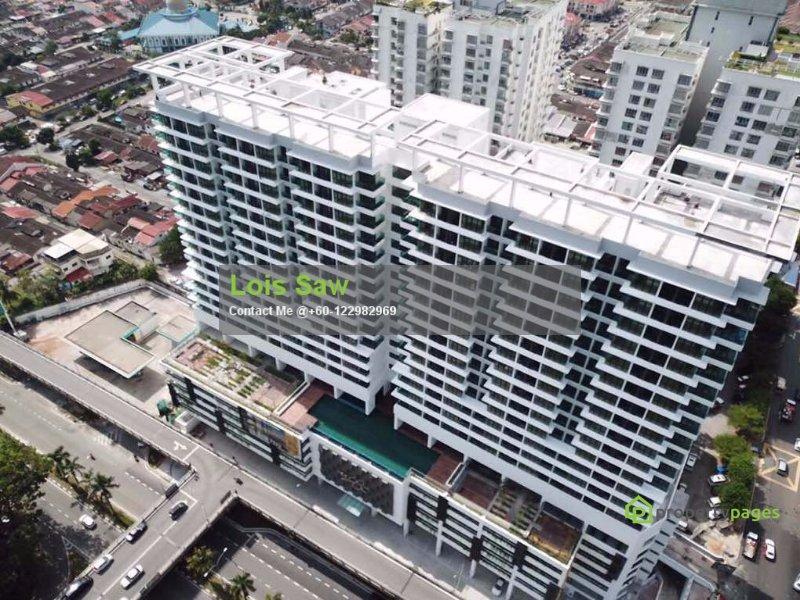 condominium for sale 2 bedrooms 68100 batu caves myla14399211