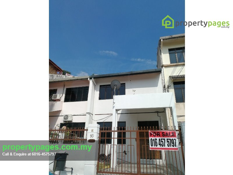25 storey terraced house for sale 4 bedrooms 11950 bayan lepas myla84552517