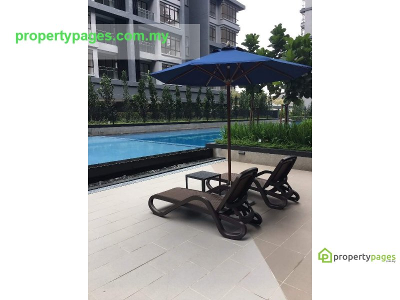 service residence for rent 1 bedrooms 40150 shah alam myla80288049