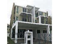 360 Virtual Tour for semi detached house for sale 5 bedrooms 11900 batu maung myla21807600
