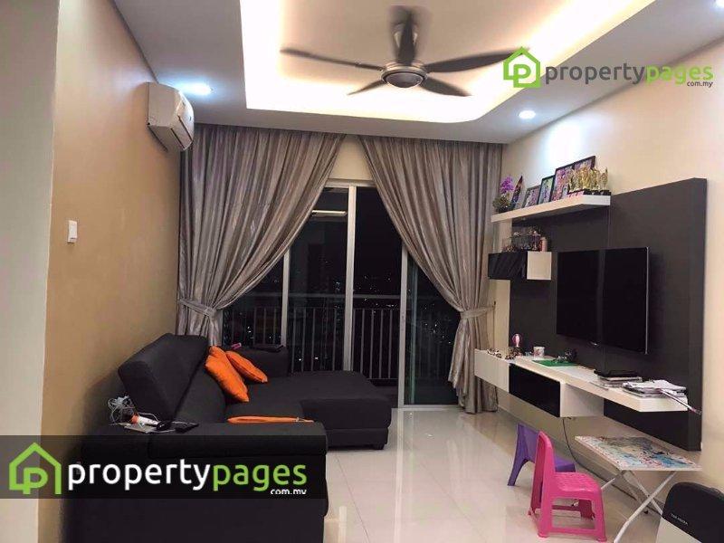 condominium for sale 3 bedrooms 11900 bayan lepas myla39920228
