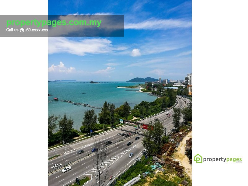 condominium for sale 3 bedrooms 11600 jelutong myla89518964