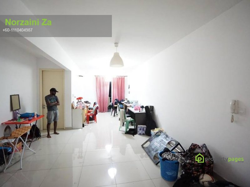 apartment for sale 3 bedrooms 43000 kajang myla39427419