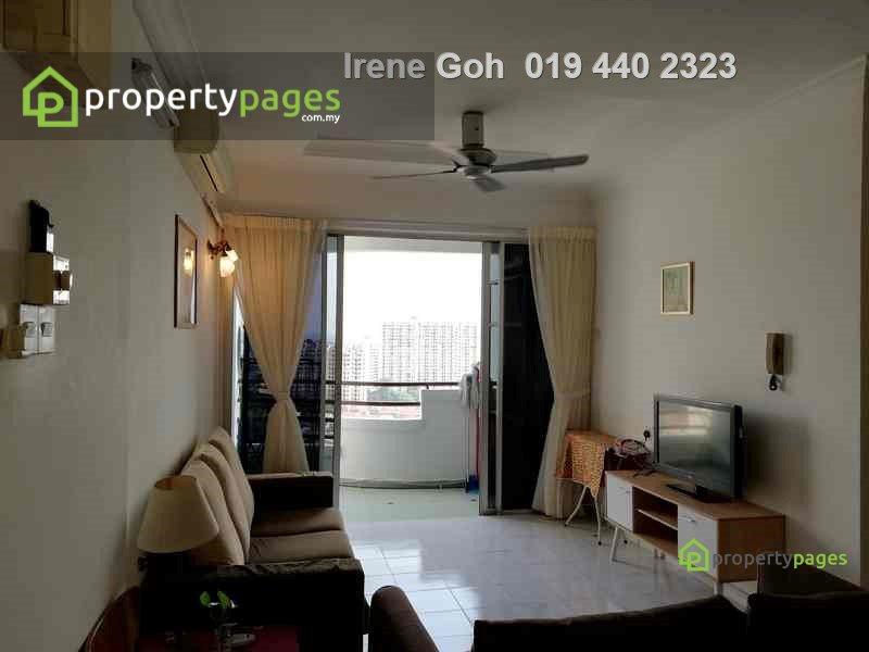 condominium for rent 3 bedrooms 11700 gelugor myla82641936
