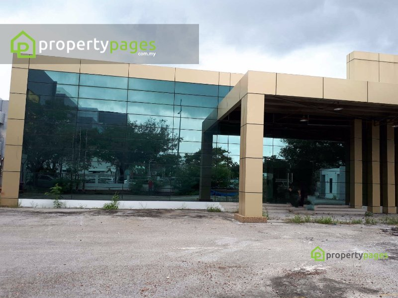 factory for sale 11900 bayan lepas myla75164087
