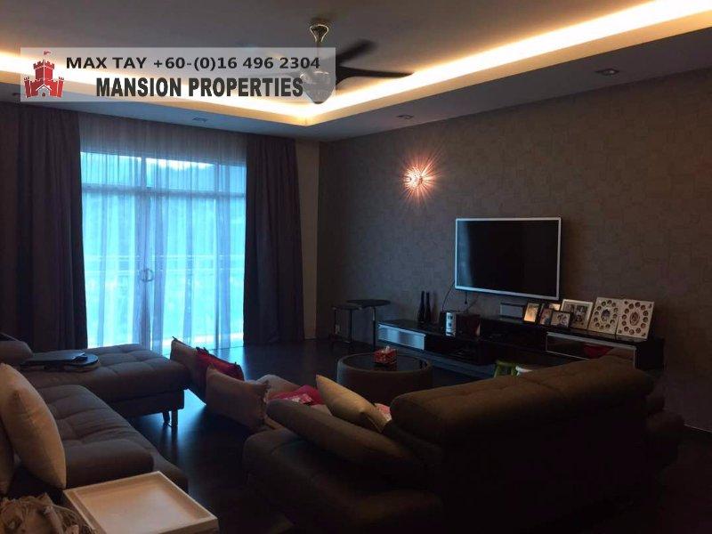 condominium for sale 4 bedrooms 11900 bayan lepas myla04594355