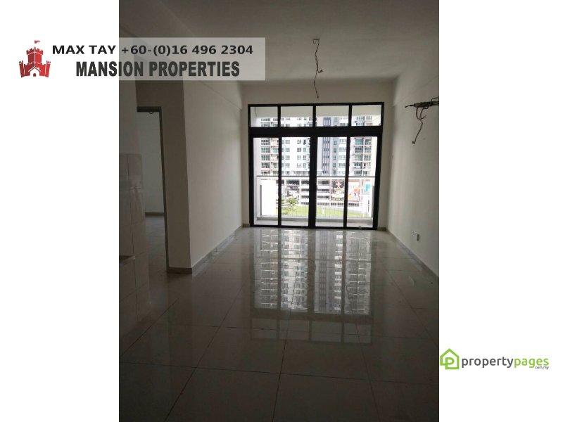 condominium for sale 3 bedrooms 11950 bayan lepas myla16732867