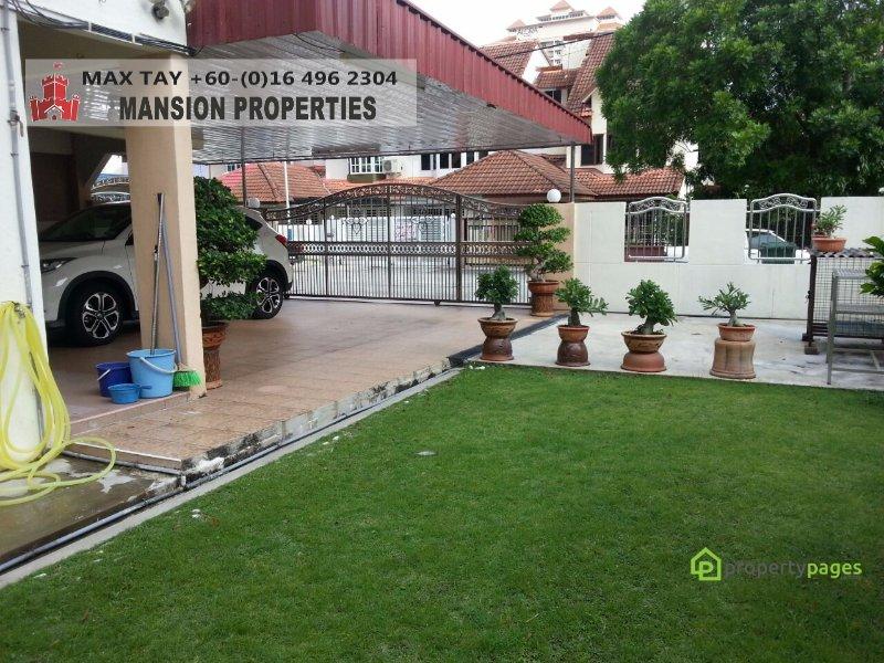 25 storey terraced house for sale 6 bedrooms 11900 bayan lepas myla38434427
