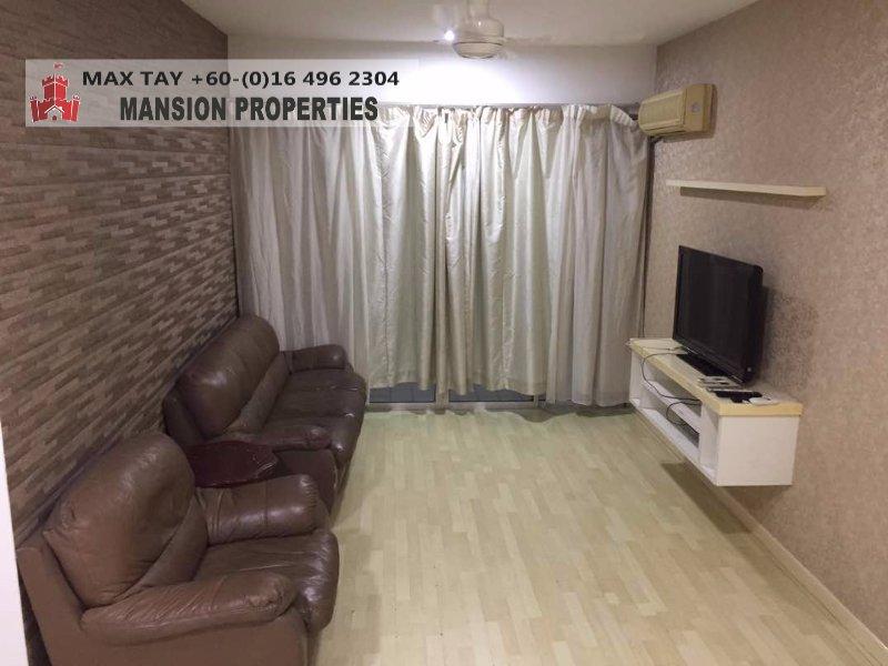 condominium for sale 3 bedrooms 11900 bayan lepas myla43798939