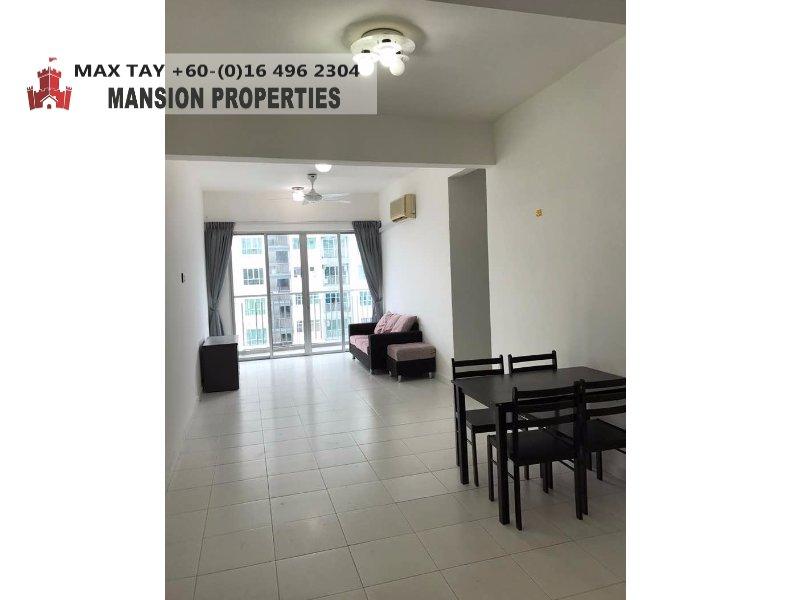 condominium for sale 3 bedrooms 11900 bayan lepas myla66114893