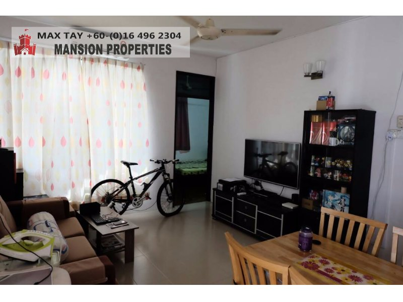 condominium for sale 3 bedrooms 11900 bayan lepas myla77608964