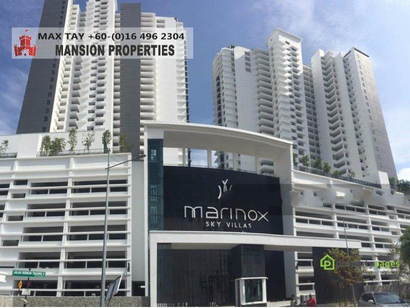 condominium for sale 4 bedrooms 10470 georgetown myla89813545