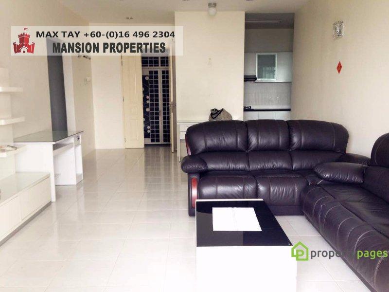 condominium for rent 3 bedrooms 11700 gelugor myla91267484