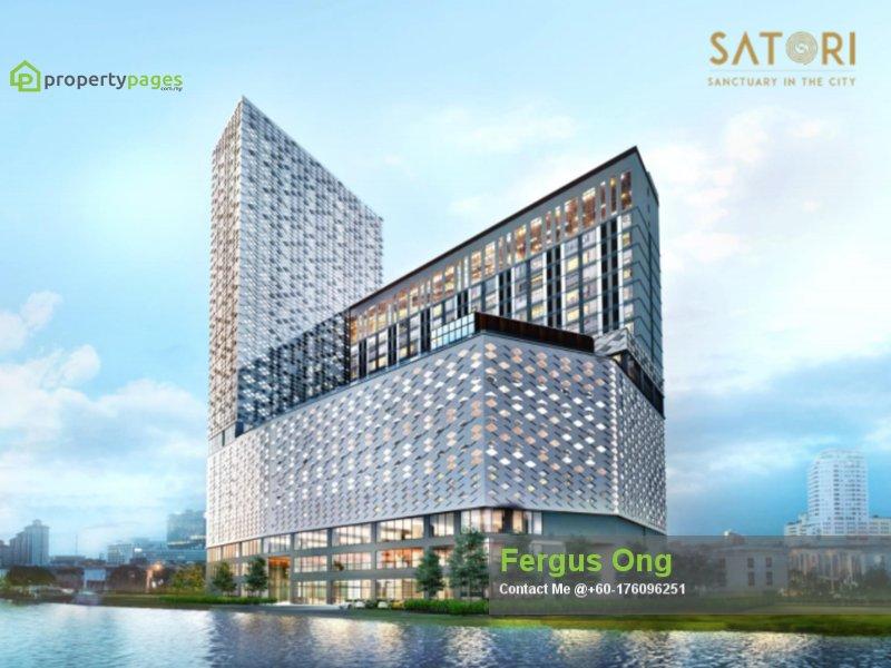 hotel  resort for sale 2 bedrooms 75000 melaka myla05479407