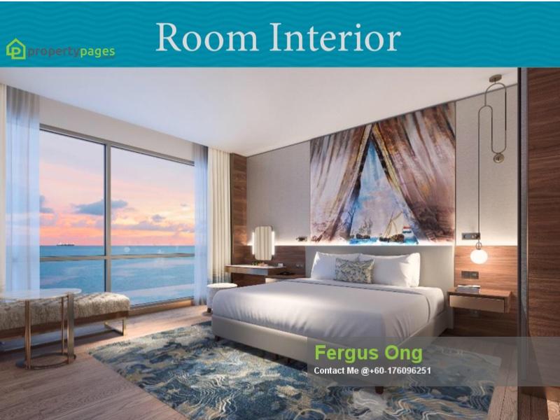 hotel  resort for sale 75000 melaka myla05731385