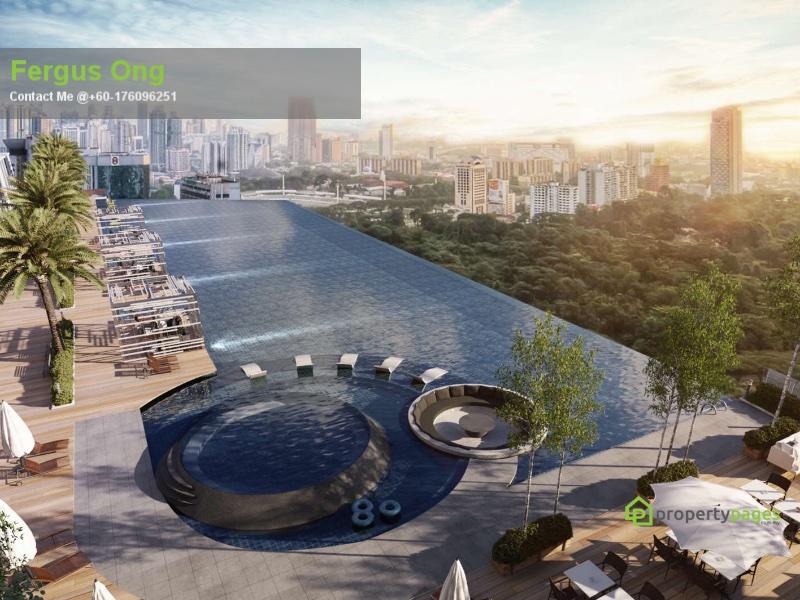 hotel  resort for sale 1 bedrooms 75000 melaka myla92970170