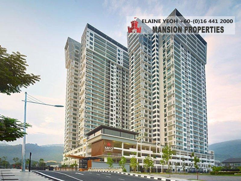condominium for sale 3 bedrooms 11200 tanjung bungah myla35685091