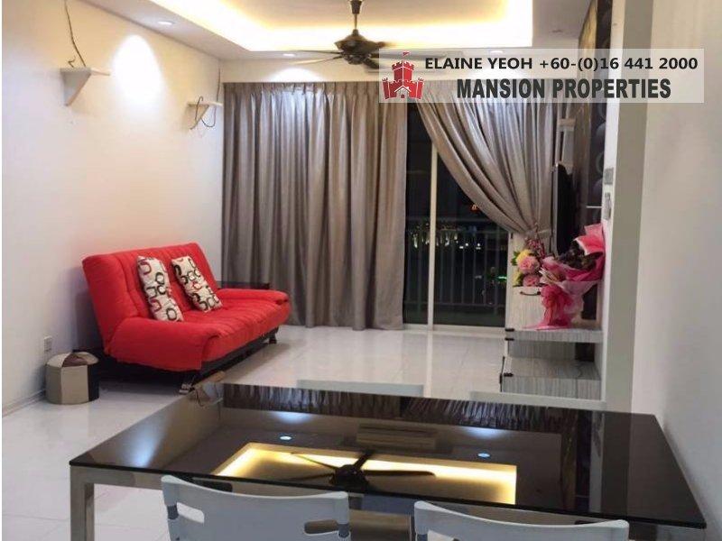 condominium for rent 3 bedrooms 11700 gelugor myla94504273