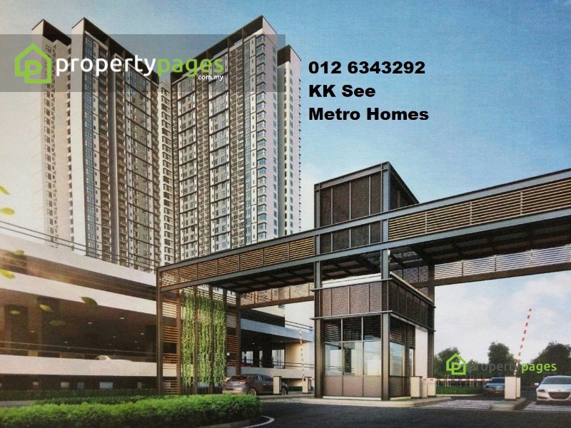 condominium for sale 3 bedrooms 47600 subang jaya myla33455025