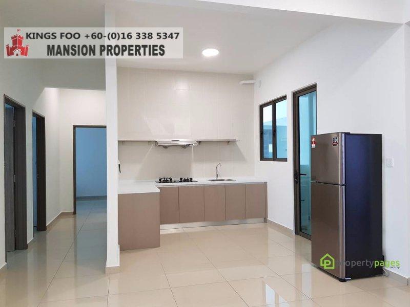 condominium for rent 3 bedrooms 11900 bayan lepas myla30981775