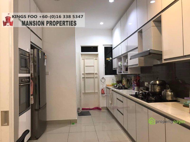 2 storey terraced house for sale 4 bedrooms 11900 bayan lepas myla61461712