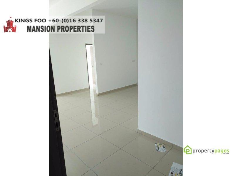 condominium for sale 3 bedrooms 11900 bayan lepas myla65519514