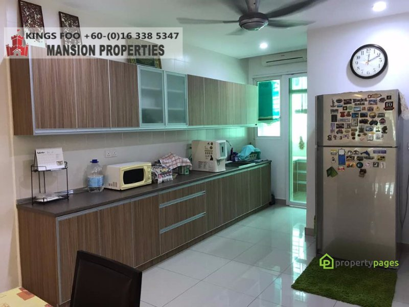 2 storey terraced house for sale 4 bedrooms 11900 bayan lepas myla93654353