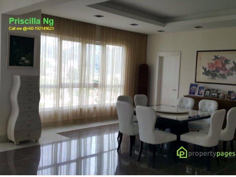 condominium for sale 5 bedrooms 11200 tanjong bungah myla08955226