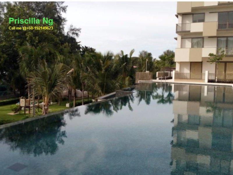 condominium for sale 2 bedrooms 11100 batu ferringhi myla91724028