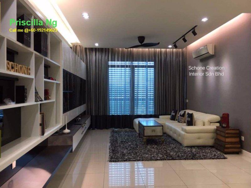 condominium for sale 3 bedrooms 11600 jelutong myla99330181