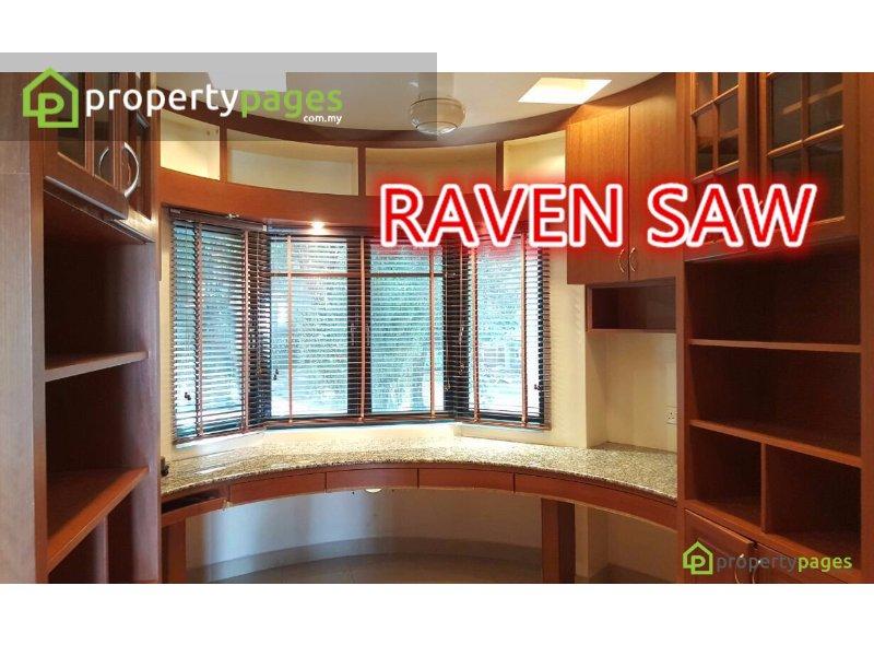 3 storey terraced house for sale 4 bedrooms 11100 batu ferringhi myla23534195