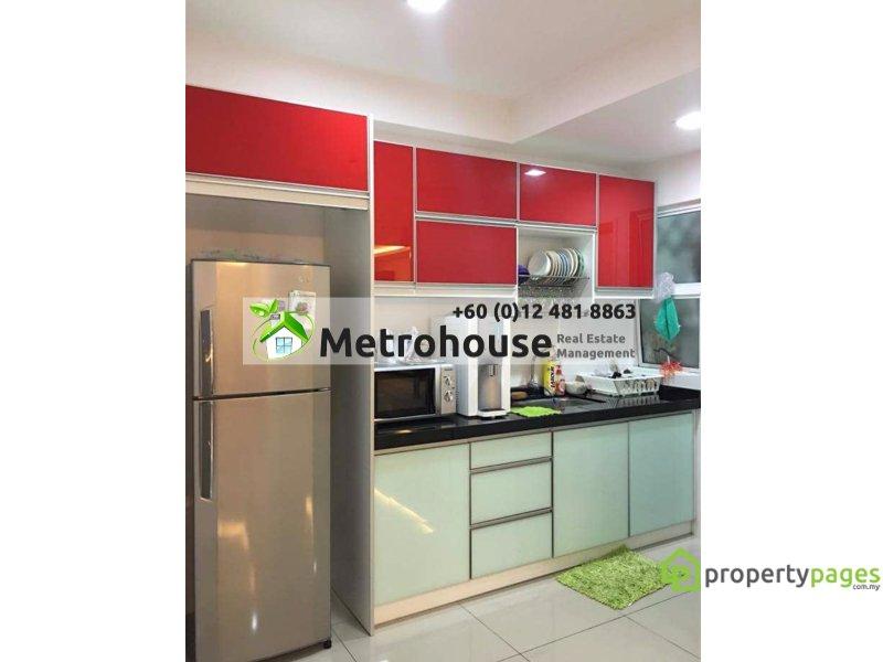 condominium for rent 3 bedrooms 11900 bayan lepas myla60224081