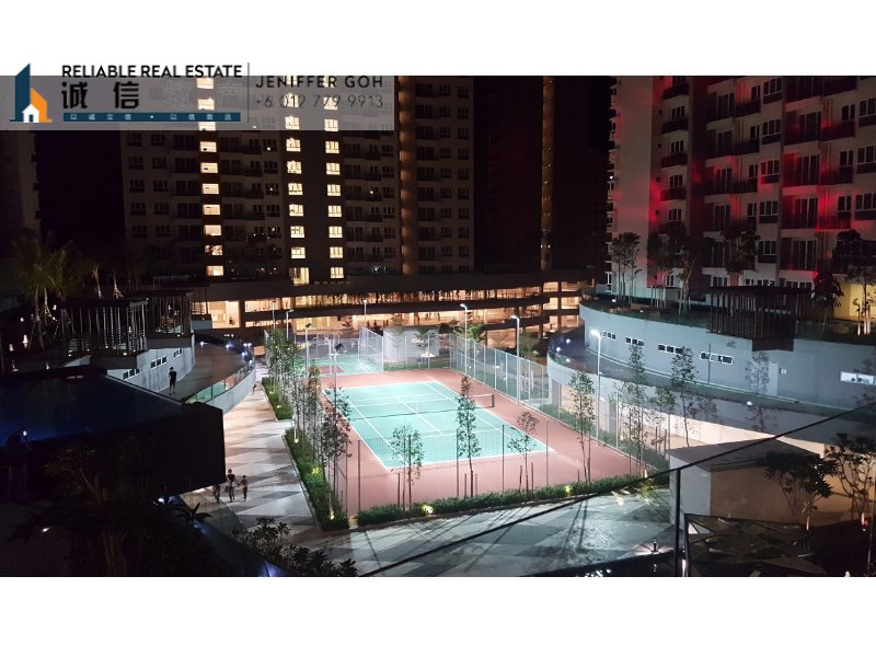 condominium for sale 3 bedrooms 11900 bayan lepas myla18416259