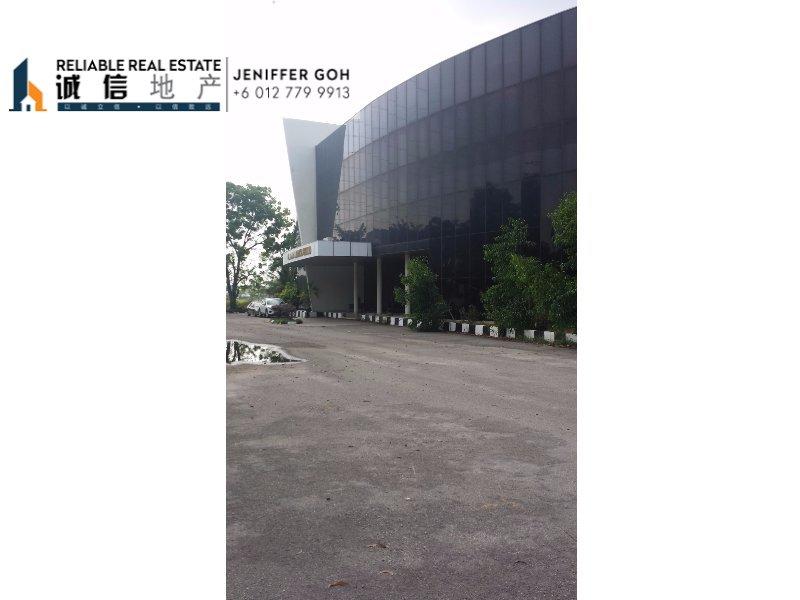 factory for sale 13600 perai myla34292486