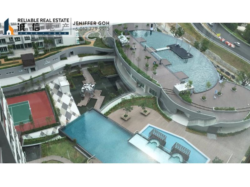 condominium for sale 3 bedrooms 11900 bayan lepas myla64785287