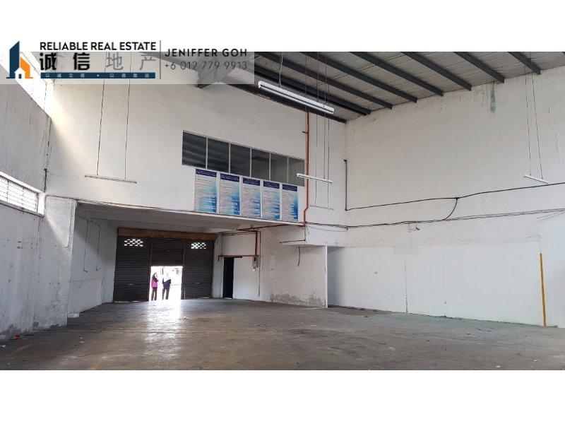 warehouse for rent 14000 bukit mertajam myla84312765
