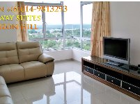 condominium for rent 3 bedrooms 79100 nusajaya myla61635978
