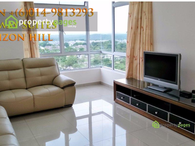 condominium for sale 3 bedrooms 79100 nusajaya myla61635978