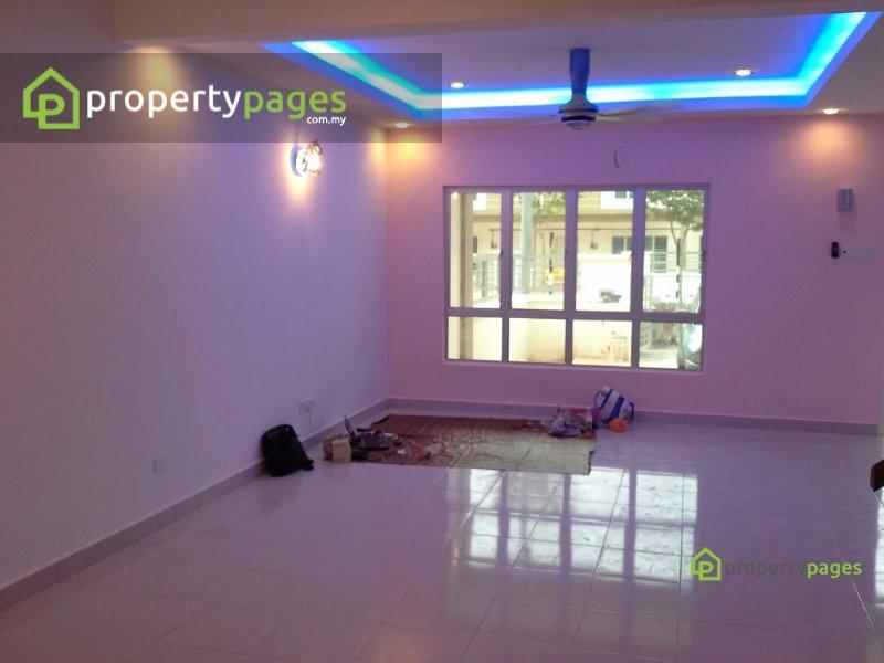 2 storey terraced house for sale 4 bedrooms 43500 semenyih myla14536916