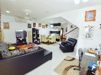 2 storey terraced house for sale 4 bedrooms 43500 semenyih myla75358213