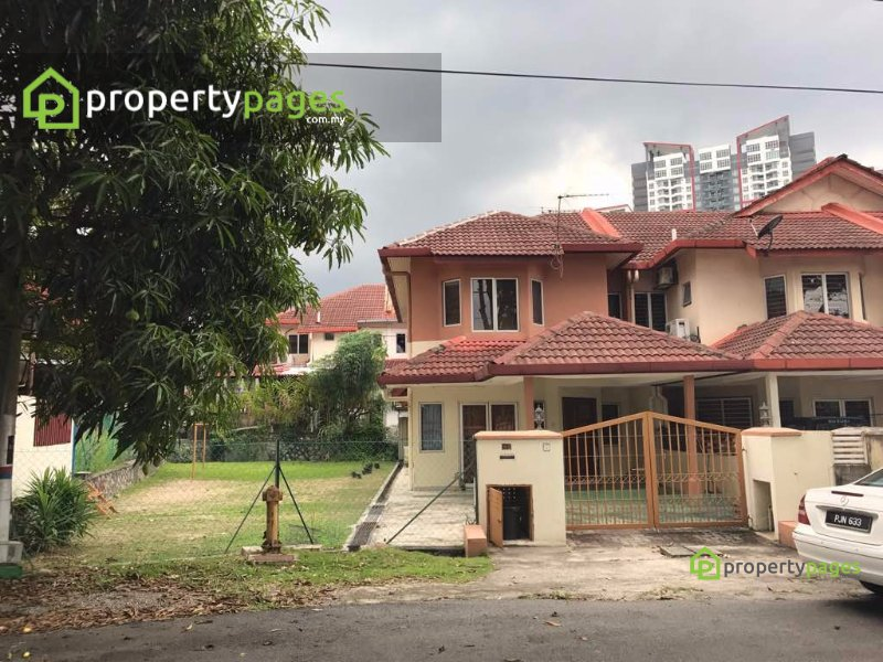 2 storey terraced house for sale 5 bedrooms 43200 cheras myla97378880