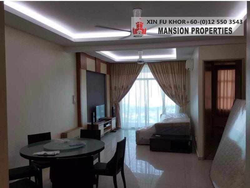 condominium for sale 3 bedrooms 11700 gelugor myla06313689