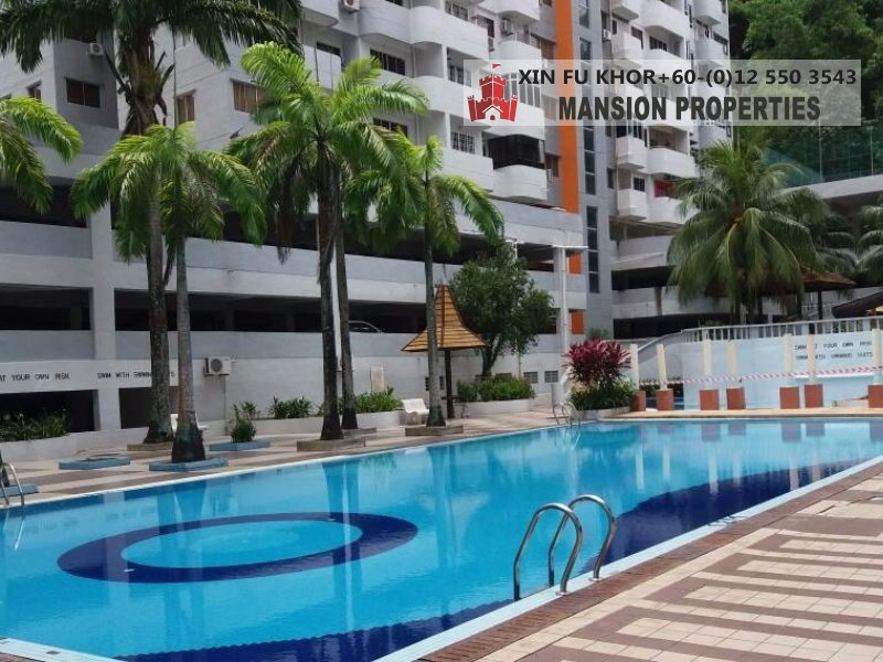 condominium for sale 3 bedrooms 11700 gelugor myla17051874