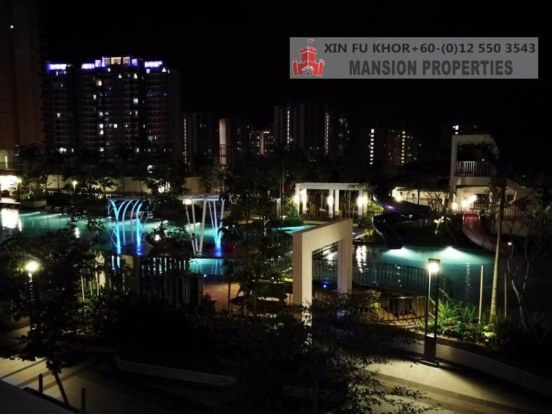 condominium for sale 3 bedrooms 11900 bayan lepas myla62293412