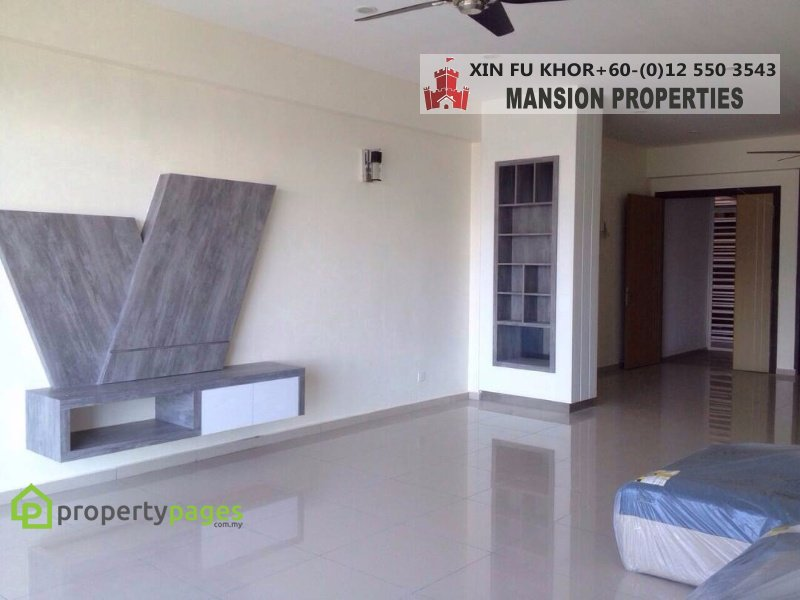 condominium for rent 4 bedrooms 11900 bayan lepas myla79897738